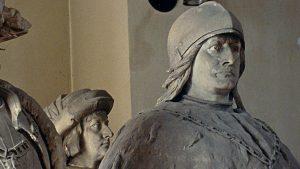Friedrich I. und Friedrich II.