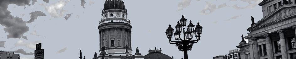 Berliner Skizzen
