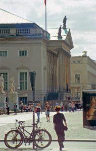 Oper unter den Linden